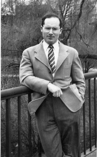 Charles Hubert Larlee